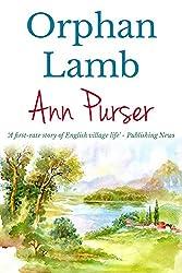 Orphan Lamb (Round Ringford)