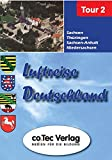 Luftreise Deutschland 2. CD-ROM ab Win 98.  (Lernmaterialien)