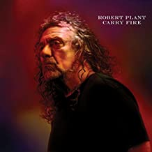 Carry Fire [Vinyl LP]
