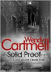 Solid Proof: A Sgt Major Crane Novel
