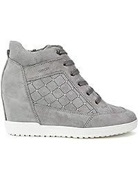 Amazon.it  scarpe donna geox - 708517031   Scarpe  Scarpe e borse 3083d7584d6