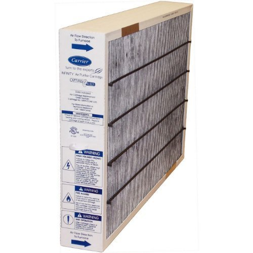 1 X Genuine Bryant/Carrier MERV 15 Evolution/Infinity Air Filter 16x25 by Carrier