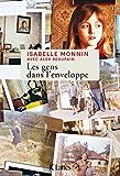 Les gens dans l'enveloppe (livre + CD)