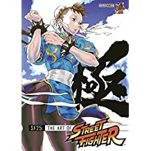 SF25: The Art of Street Fighter