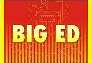 Eduard EDBIG3384 Big Ed - Juego de Accesorios para fotografía (tamaño 1:32-Fw 190A-8)
