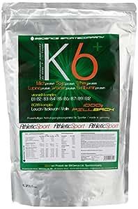BBGenics K6 - Mehrkomponenten Protein, Schoko, 3000g Dose, SP2-EW0122
