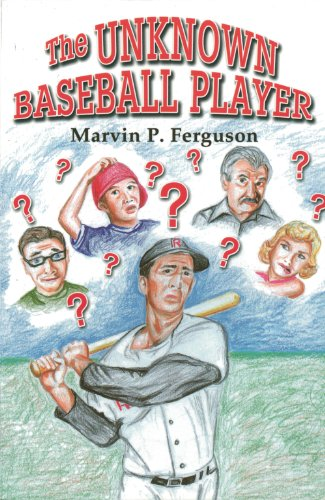 Unknown Baseball Player por Ferguson