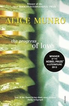 The Progress Of Love by [Munro, Alice]