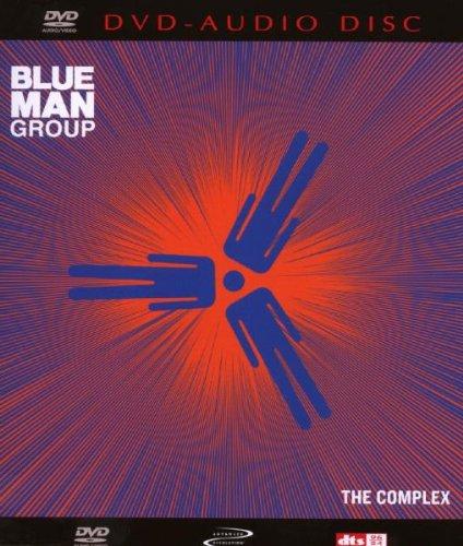 The Complex [DVD AUDIO] [DVD de Audio]