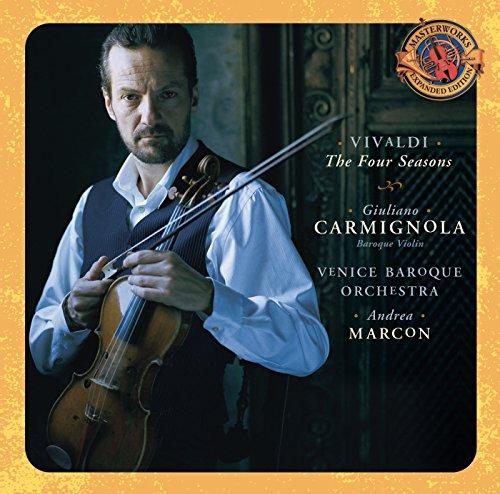 Vivaldi: The Four Seasons - Ex...