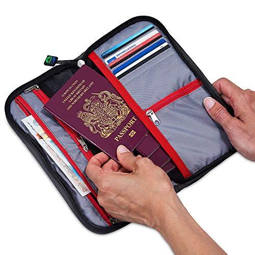 Travel Passport...