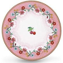 V /& B Villeroy /& Boch Amazona Brotteller Dessertteller Ø 16cm rar