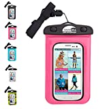 Best Galaxy S6 Waterproof Cases - SwimCell Waterproof Case For all Phones. iPhone 6 Review