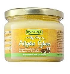 Allgäu Ghee (250 g)