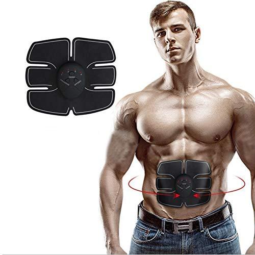 LEENP Weight Loss Abdominal Fitness Muskulöser Bauchmuskeltraining -Schlankheits Bauch, Fatburner Gewichtsverlust für Abnehmen Fett Bauch und Perfekter Körperformung, Körperfett Fat Burning