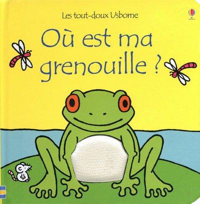 "<a href=""/node/197041"">Où est ma grenouille ?</a>"