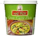 Mae Ploy Green Curry Paste 35oz Jar