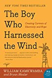 Image de The Boy Who Harnessed the Wind: Creating Currents of Electricity and Hope