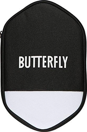 Butterfly Drive Case 2 - Tischtennis Schlägerhülle für 2 Schläger und 6 Bälle