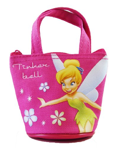 Disney Tinkerbell mini Handtasche - magenta