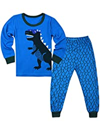 4b019ccf7e Amazon.es  Azul - Pijamas y batas   Niño  Ropa