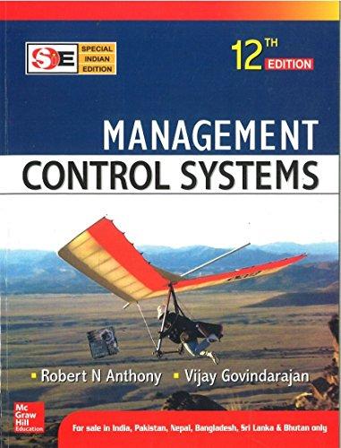 Management Control System(SIE)