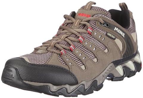 Meindl Respond XCR Sport Shoes - Outdoors Mens Beige Beige/schilf/rot