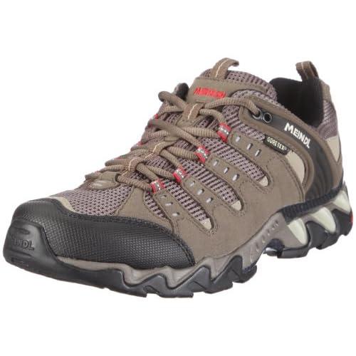 Meindl Men's Respond GTX Low Rise Hiking Shoes