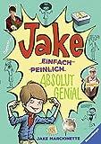 Jake - Absolut genial (Kinderliteratur) (German Edition)