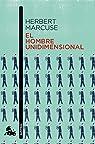 El hombre unidimensional par Marcuse