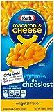 Kraft Macaroni and Cheese - 206g