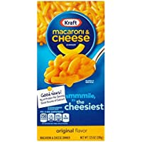 Kraft Macaroni and Cheese - 206g