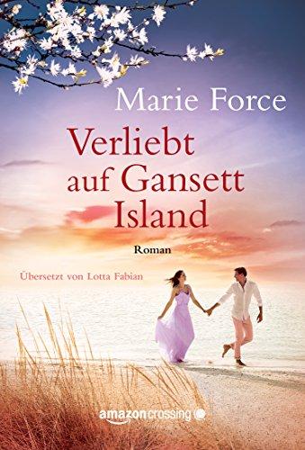 Buchseite und Rezensionen zu 'Verliebt auf Gansett Island (Die McCarthys 10)' von Marie Force