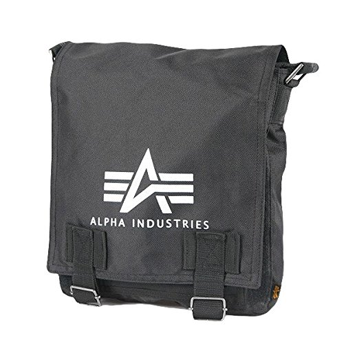 Alpha Industries Big A Oxford Utility Bag Organize (Umhängetasche Alpha)