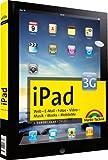 Occasion, iPad: Web. E-Mail. Fotos. Video. Musik. iBooks. MobileMe d'occasion  Livré partout en Belgique