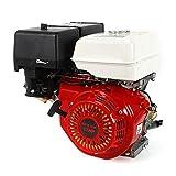 SENDERPICK Motore a benzina a 4 tempi, 15 CV, 9 KW, motore a gasolio 420 CC, motore fisso Go-Kart