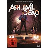 Ash vs Evil Dead - Die komplette Season 1