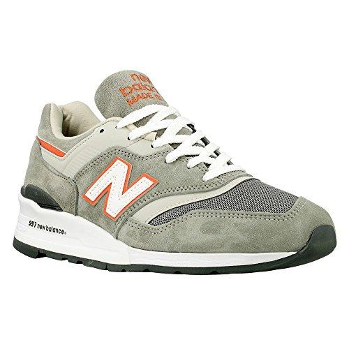 d9fab15c603 Grey Shoes New Balance 997
