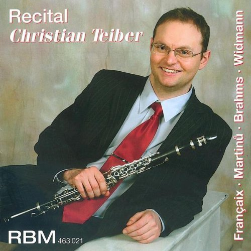 Recital Christian Teiber