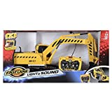 Slick Fast Lane Radio Control Mega Digger - Cleva Edition 6 in1 Play Kit Edition