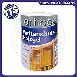 Artico Wetterschutz Holzgel 5 Liter (Kiefer)