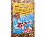Mix di Palle Per i Pesci Nel Laghetto da Giardino 1l Fauna, Fauna ho la Flora, Per la Piscina di Pesce, Cibo, Acquario