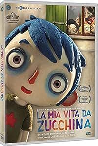La Mia Vita da Zucchina (DVD)