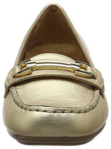 Vionic Kenya, Mocassins (Loafers) Femme Doré
