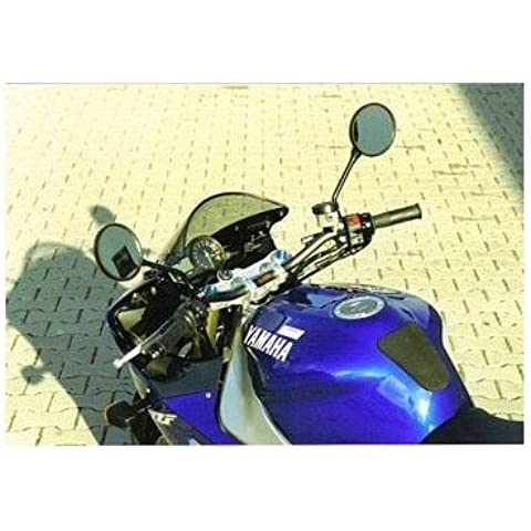 Yamaha YZF 1000R1–2000/01- Kit de conversión street-bike-447252