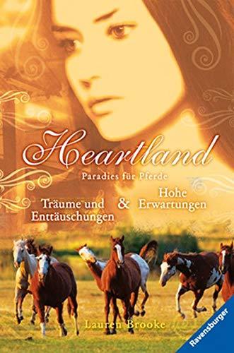 Heartland Doppelband 05/06: Träume und Enttäuschungen / Hohe Erwartungen