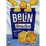 Crackers snacky extra-fins, biscuits apéritif - ( Prix Unitaire ) - Envoi Rapide Et Soignée