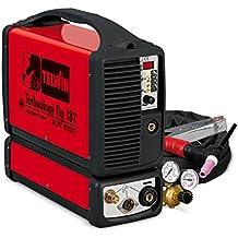 Telwin TE-852030 - TECHNOLOGY TIG 182 AC/DC-HF/LIFT 230V