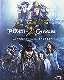 Pirati dei Caraibi: La vendetta di Salazar (Blu-Ray)