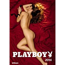 Playboy 2014: The Playmaytes of the Year